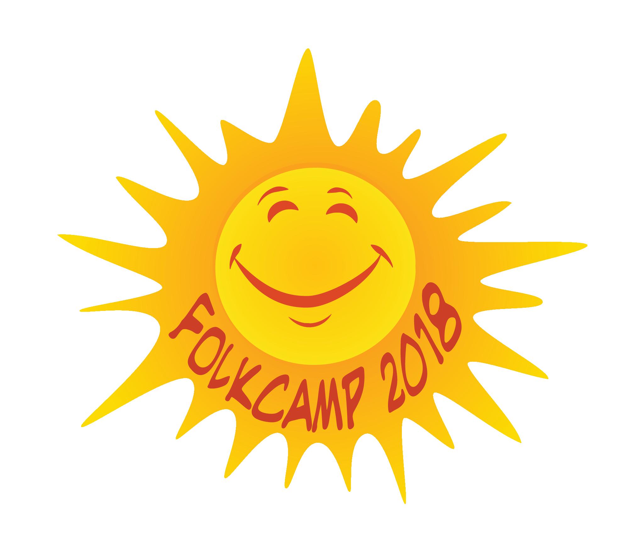 FolkCamp 2018 |  Sommerens bedste tilbud til dig mellem 10-15 år!